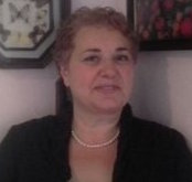 Mrs. Rose Avetisyan, Parent Center Liaison