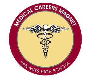 Medical Careers Magnet