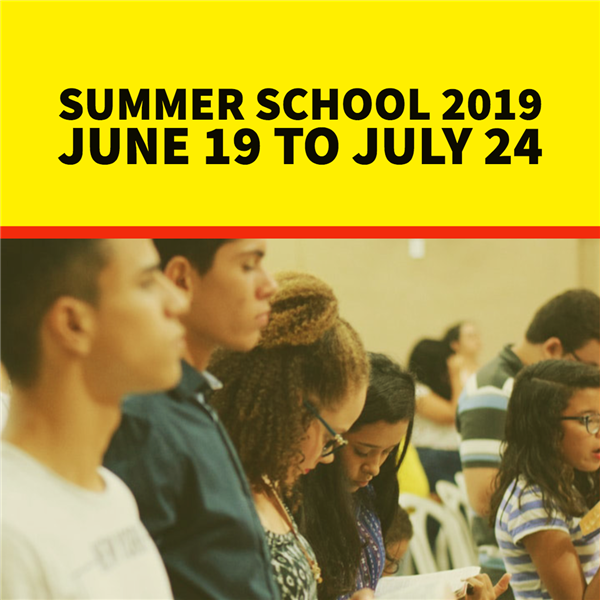 Van Nuys High School Summer School