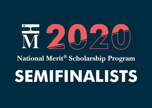 Magnet students named National Merit Scholar Semifinalists
