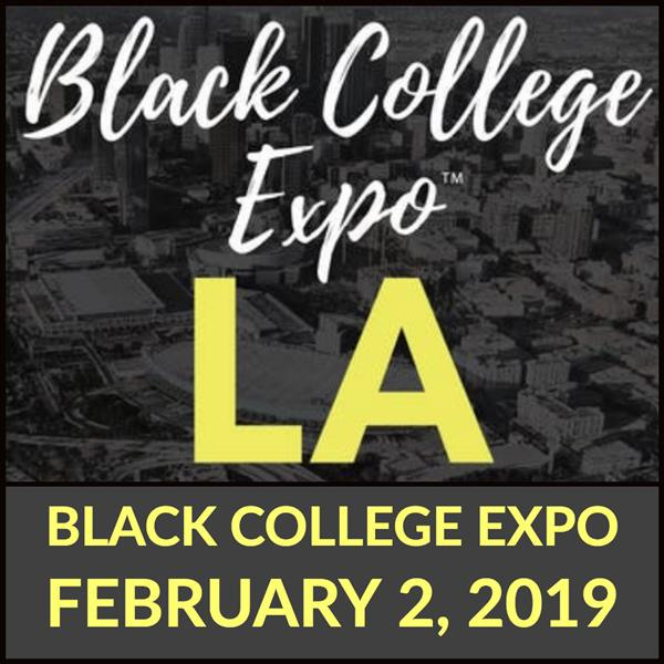 20th Annual Black College Expo