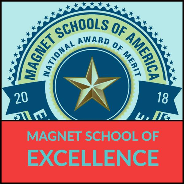 Magnet School of Excellence Award