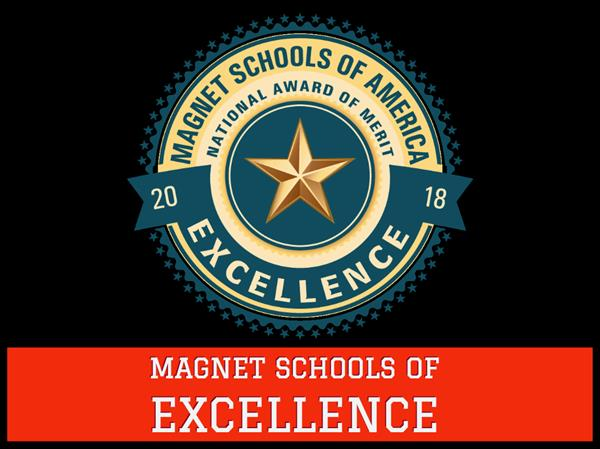 One of Five Top Magnet Programs in the Nation!
